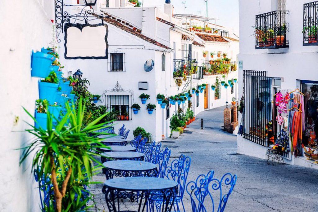 Dlaczego zakup nieruchomości wHiszpanii todoskonały wybór?