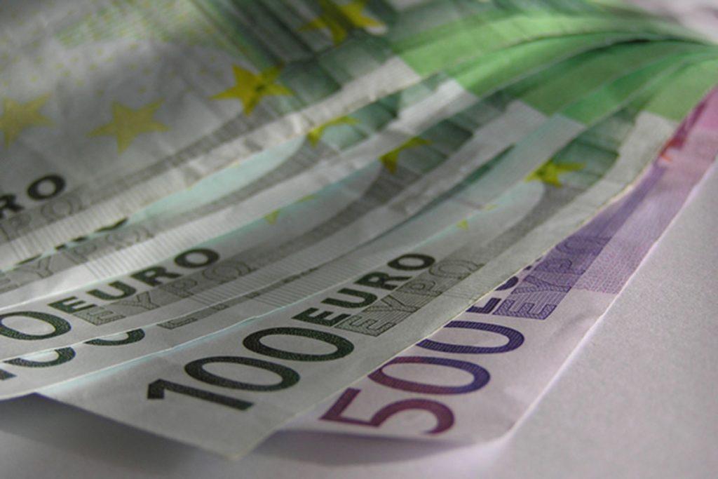 Jednolity standard przelewów weuro – odlistopada wEuropie