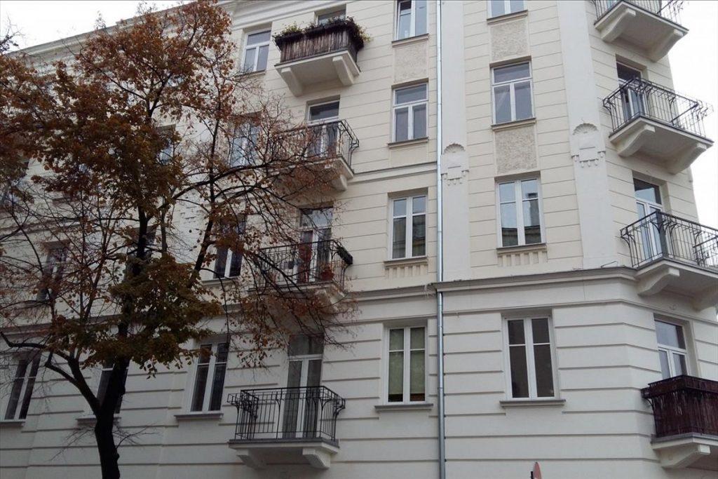Mieszkanie wkamienicy? Czemu nie?