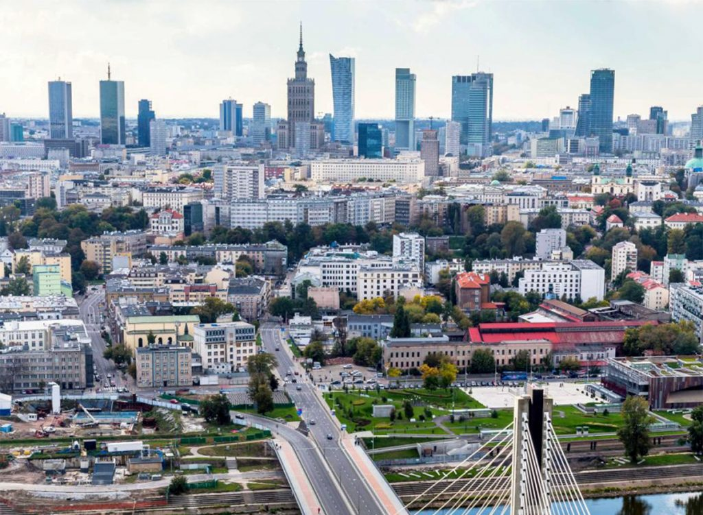 Polski rynek nieruchomości Raport Metrohouse iExpandera Luty 2017