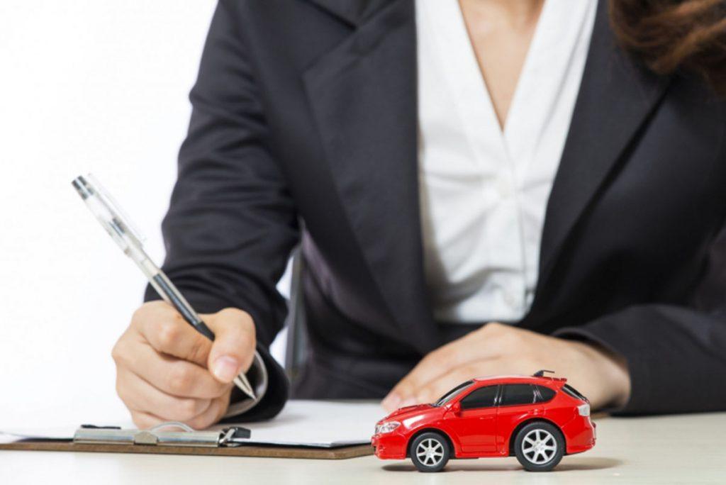 Służbowe auto wykorzystywane wcelach prywatnych – jak torozliczyć?