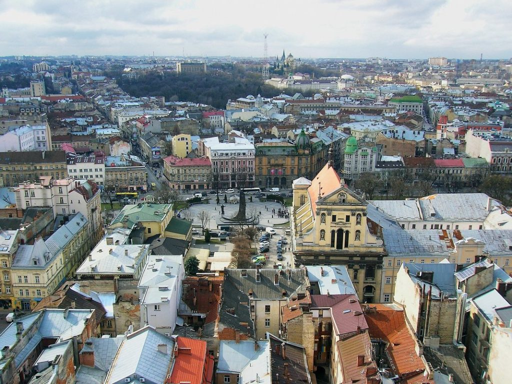 Ukraińcy aktywni narynku mieszkaniowym