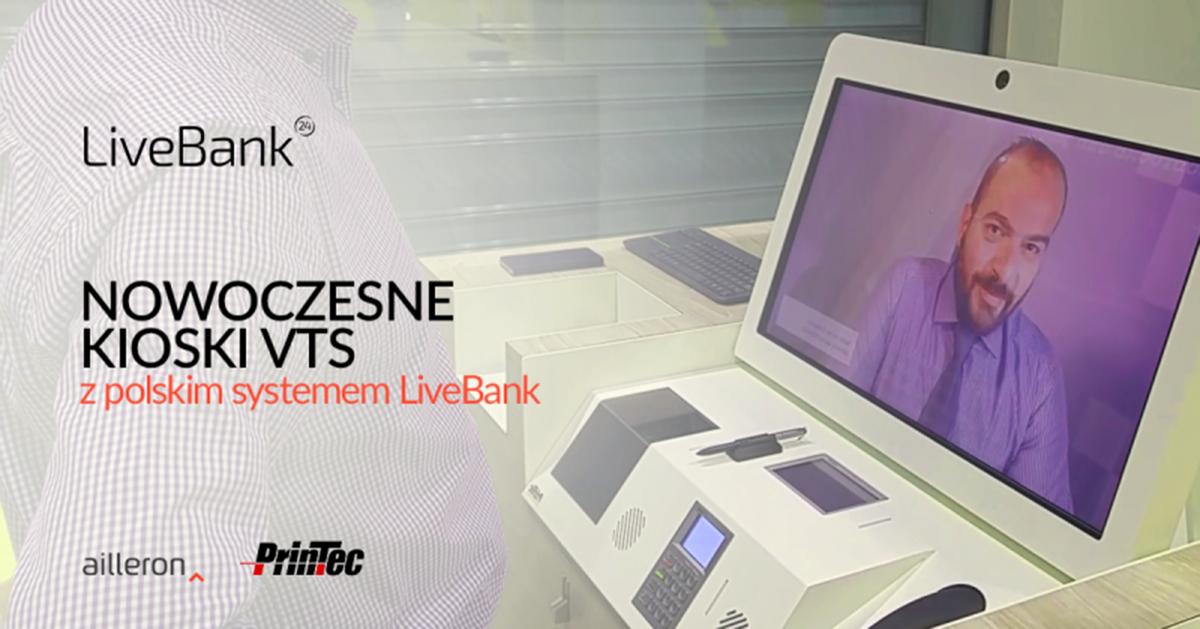 LiveBank wprowadza największy grecki bank w nową erę obsługi klienta