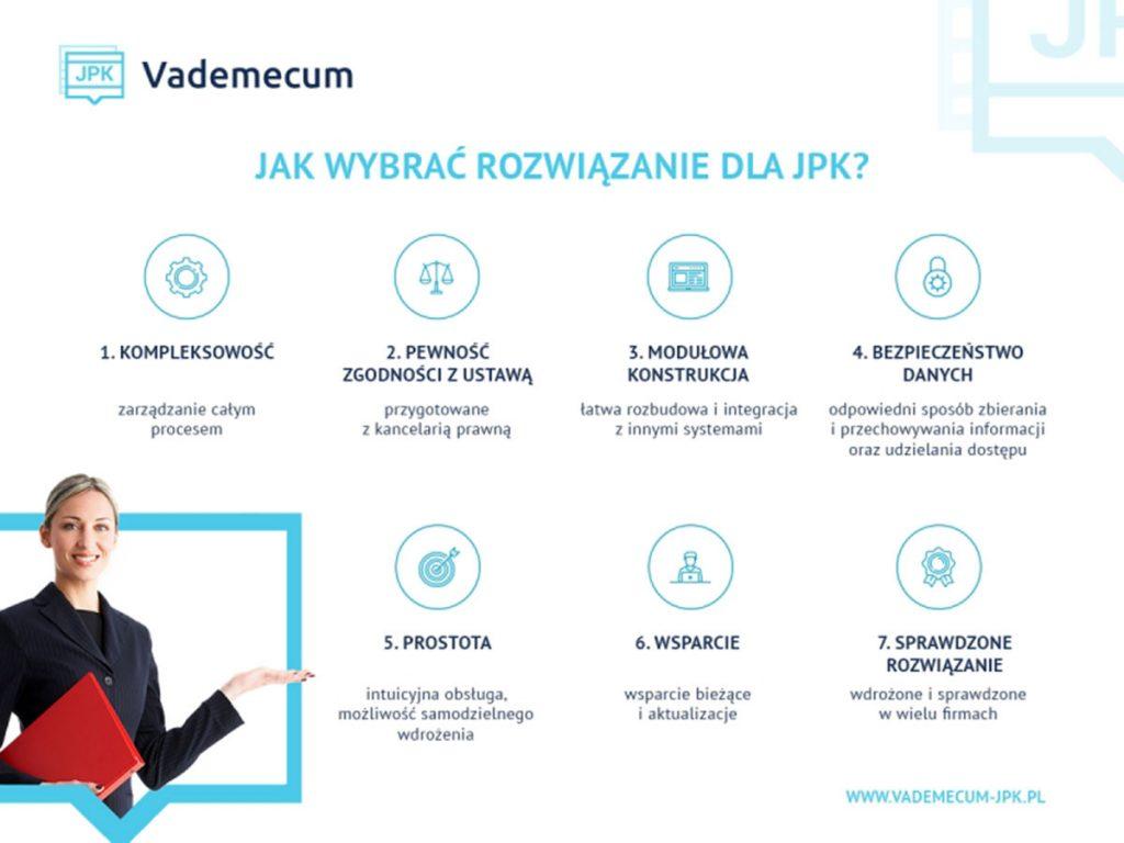 Jak wybrać rozwiązanie dla JPK wśrodowisku SAP?