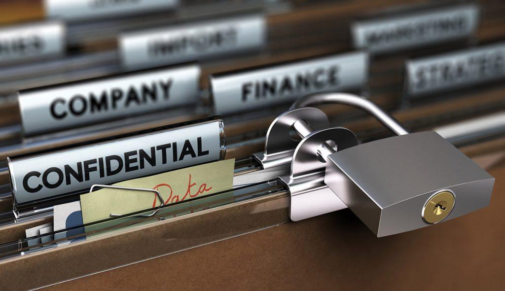 Ochrona danych osobowych wprocesie rekrutacji