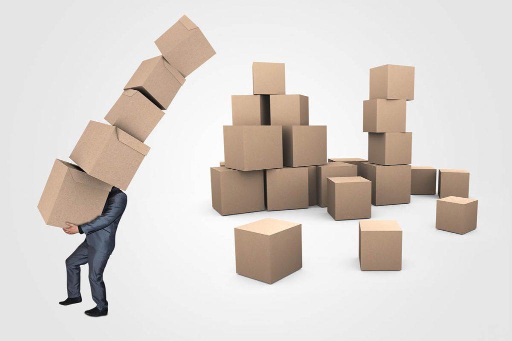Przeprowadzka firmy – jak się doniej przygotować?