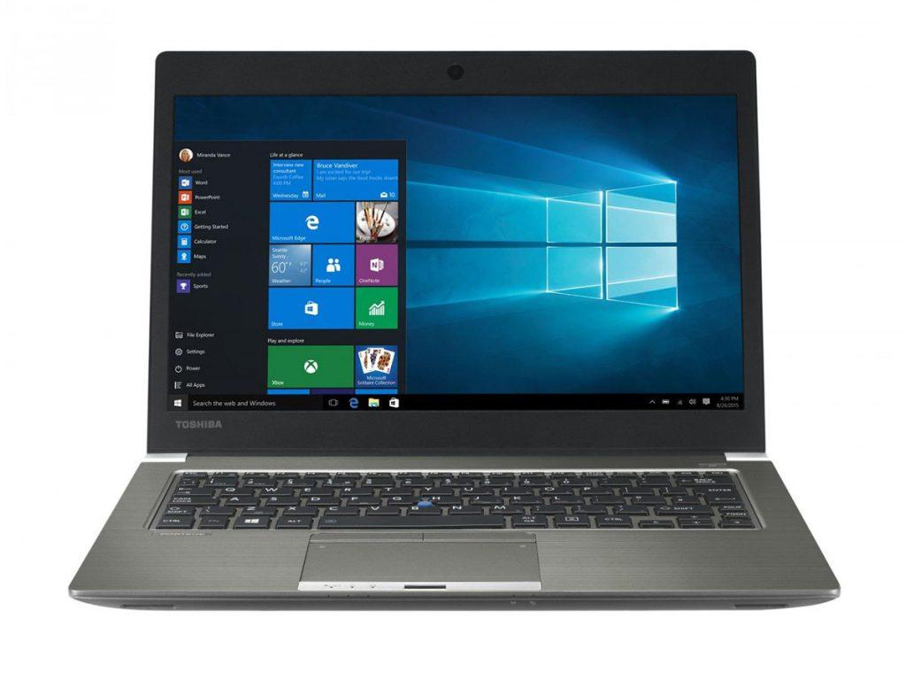 Uniwersalny laptop mobilny – wco warto zainwestować?