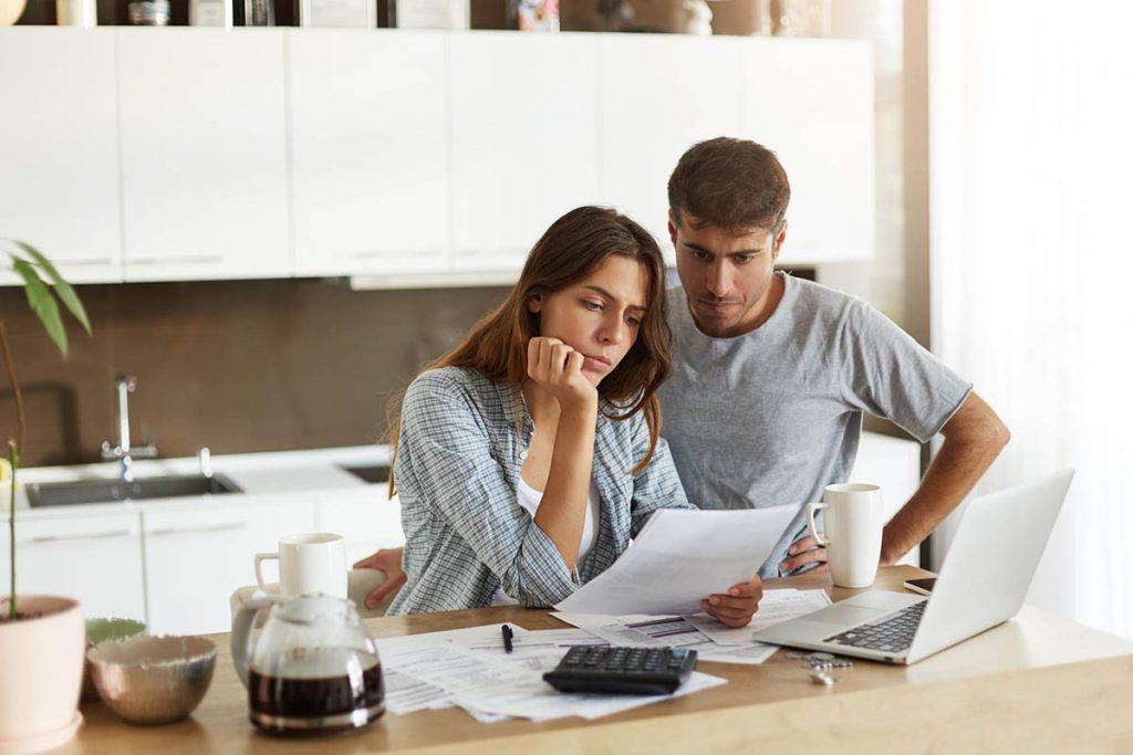 Co robić, kiedy spłata kredytów Cię przerasta?