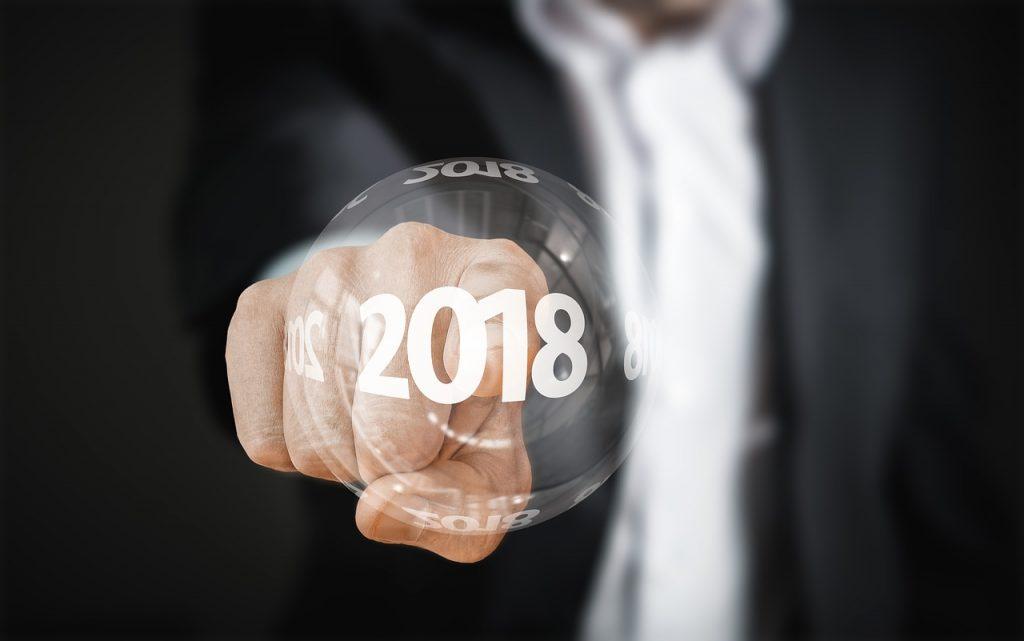 10 technologicznych trendów narok 2018 według Gartnera