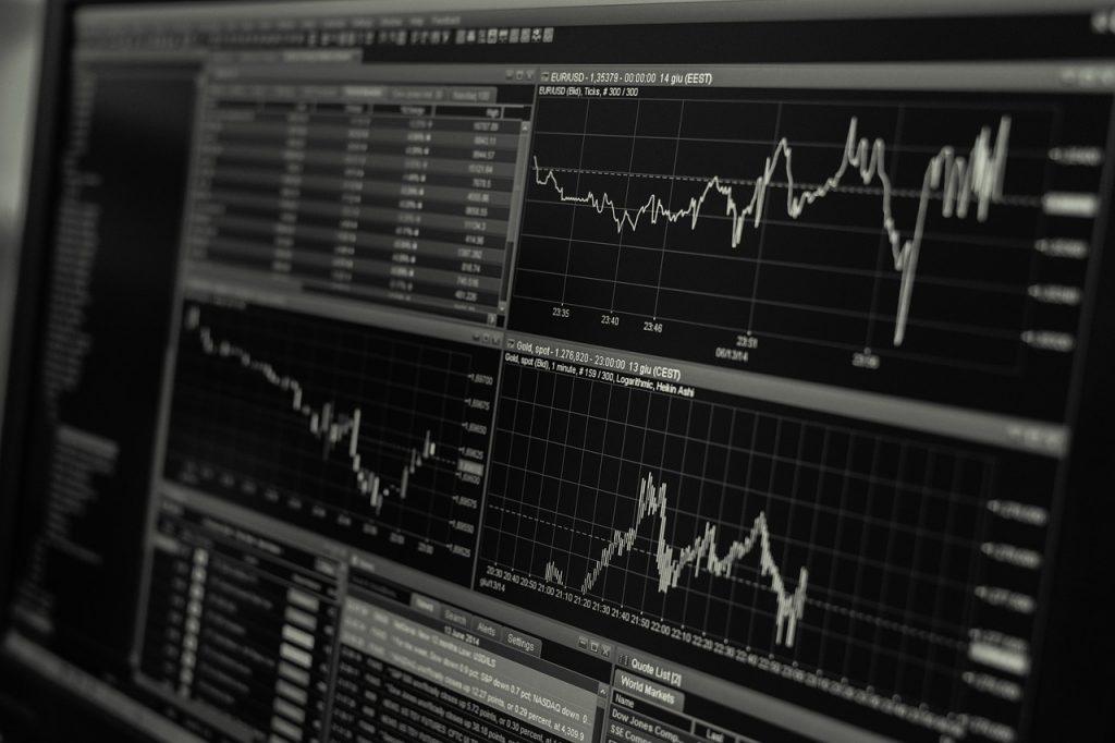 GIP60 wewrześniu: duże spółki uratowały indeks przedspadkiem