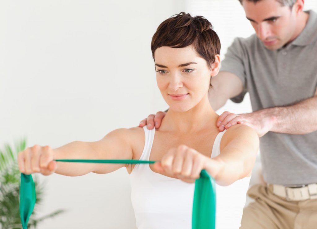 Ubezpieczenie – niezbędna ochrona wzawodzie fizjoterapeuty