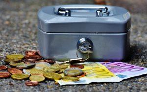 5 pewnych sposobów nainwestowanie pieniędzy