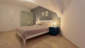 Apartament nadmorzem  – wypoczynek izysk